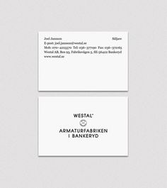 Simon Renström – Graphic Design #card #typesetting #business