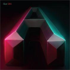 Graphic design inspiration #album #design #graphic #art #music