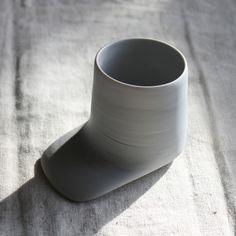 Medium Pyocotan in Grey
