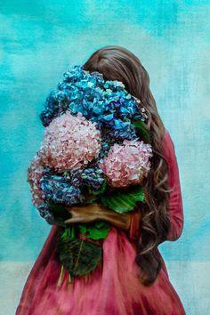 Gorgeous Fine Art and Dreamlike Portraits by Yolanda García