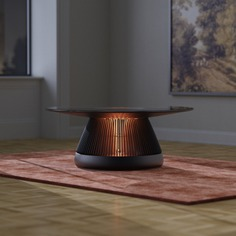The Hearth by Industrial Craft