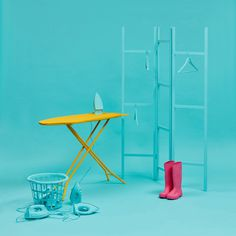 Homally beautiful colorful minimal still life photography la tortilleria mexico design inspiration mindsparkle mag