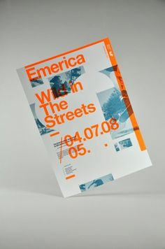 Six – Recent Projects Special | September Industry #poster #six #emerica #branding
