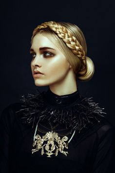 Photography by Zhang Jingna #fashion #beauty #photography #portrait