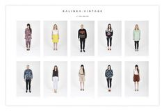 www.kalinkavintage.de #shop #vintage #kalinkavintage #fashion #onlineshop