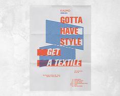 Kalimo {posters} - João Noberto #design #graphic #poster