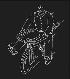 culture cycles headless horseman by noah hoose #headless #bike