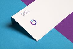 Inova by La Tortillería #brand design #stationary