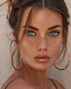 Marvelous Beauty Photography by Tamara Williams