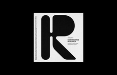 Raw Records Research on Behance