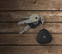 Motorola Keylink #tech #flow #gadget #gift #ideas #cool