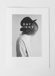 Day and Night magazine #print