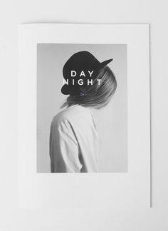 Day and Night magazine