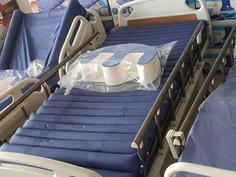 Motorlu Otomatik Hasta Yatakları