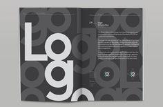 Mash Creative #creative #swiss #branding #guideline #mash #typography