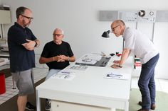 Documentary About Dieter Rams dieter rams profile pitcure documentary desgin braun inspiration designinspiration film movie mindsparklemag w