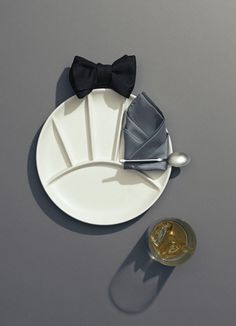 Dinner etiquette by Sonia Rentsch #etiquette #dinner