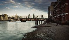 London Panoramics by Julian Calverley