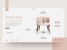 Conceptual web header exploration