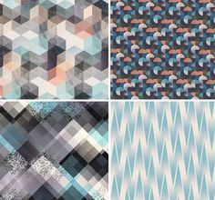 Laura Jobling #pattern