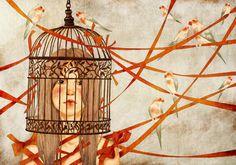 Paintings by Khoa Le #arts #illustrations #inspirations