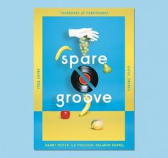 Spare Groove #poster