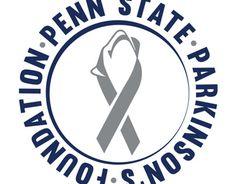 Penn State Parkinson's Foundation Logo by Matt Hodin www.behance.net/MattHodin