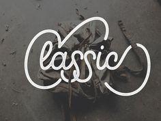 Letters & Type by Scott Smoker
