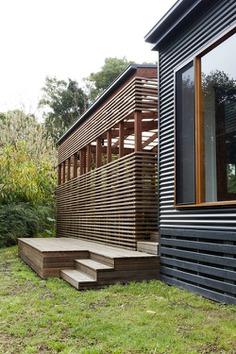 The Garden House — Poly Studio