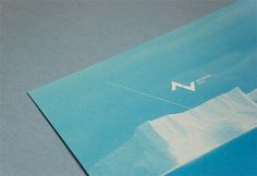 astronaut #logo #antarctic #blue #iceberg