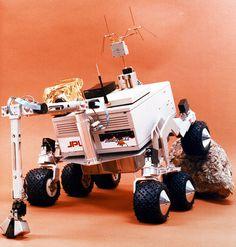 Rocky III Prototype