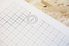 Looks like good Identity by Lundgren+ Lindqvist #sweden #design #graphic #lindqvist #grid #lundgren #identity #typography