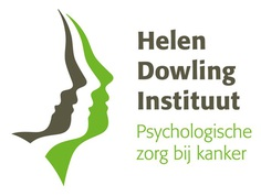 logo for Helen Dowling Instituut by The Ad Agency