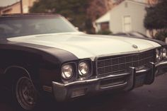 Navis Photography #chrome #old #car