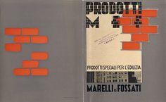 Prodotti MEF #cover #italian #design #vintage
