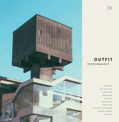 Outfit Performance #performance #album #ep #liverpool #cover #lp #outfit