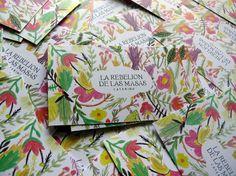 BOSQUE Estudio/Taller La Rebelión de las Masas - #flowers