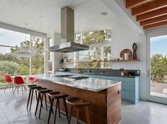 Malcolm Davis Architecture, kitchen