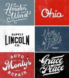 http://pinterest.com/pin/162340761537777305/ #logotype #vintage