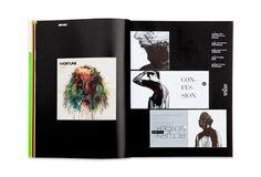 Slanted - Typo Weblog & Magazin - Das Gefühl Typografie - Alles über Schriften, Fontlabels & Design #titel #slanted #design #graphic #magma #cover #magazine #typography