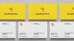 SpeakUpAfrica — Dia