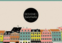 44ec0f88f610bc8d 1.jpg #danish #denmark #illustration #scandinavian #danmark #copenhagen #europe #buildings