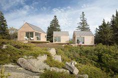 Summer Retreat in Maine