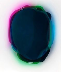 FFFFOUND! | Compositions of speeds and slownesses on a plane of immanence - but does it float #zimmermann #mix #art #gel