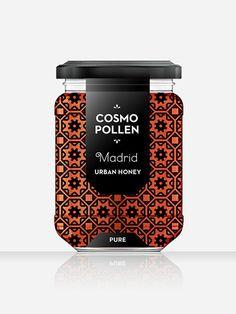 Cosmopollen Urban Honey (Madrid) - Louise Twizell