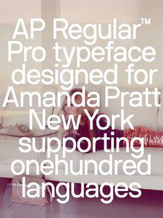 Neubau, sans serif, modern, poster