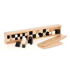 Bauhaus Chess