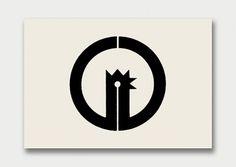 Logo Menagerie – Gebrauchsgraphik 1956–1966 / Aqua-Velvet #logo #animal