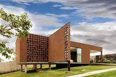 Casa Clara in Brasilia by 11 Arquitetura Design 17
