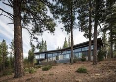 Truckee House by John Maniscalco Architecture 1